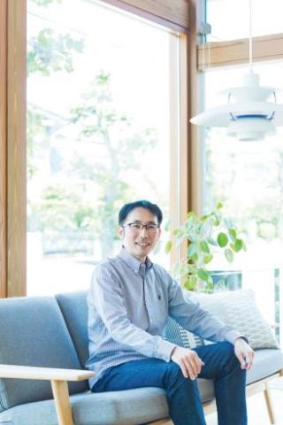 株式会社廣神建設 代表取締役 廣神 壮郎
