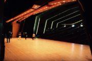 久々の音楽センター