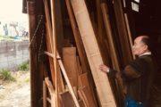 建具の検討