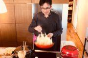 WABIKA社内料理教室